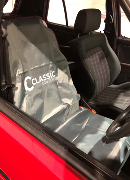 classic car storage seat covers for extra care